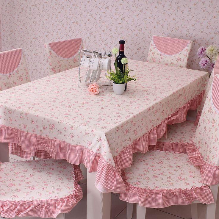 masa örtüsü yemek masa örtüsü masa örtüsü yemek sandalye seti sandalye örtüleri moda kısa rustik pamuk kalınlaşma(China (Mainland))
