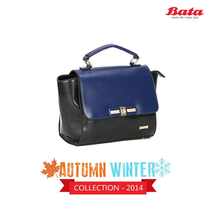 Satchel Bag by Marie Claire (Rs.3999)