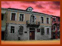 12: Μουσείο Κέρινων Ομοιωμάτων Ιωαννίνων  Βρίσκεται στην οδό Καραμανλή 15 στον Μώλο Ιωαννίνων. Περιλαμβάνει κέρινα ομοιώματα, οποία έχουν αποτυπωθεί παραστάσεις από την μυθολογία, καθώς και από την αρχαία και νεότερη ιστορία της Ελλάδας.