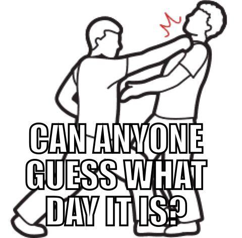 Throat Punch Thursdays