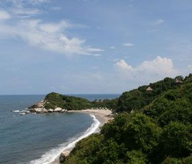 Uncover Colombia - Caribbean Coast Tour