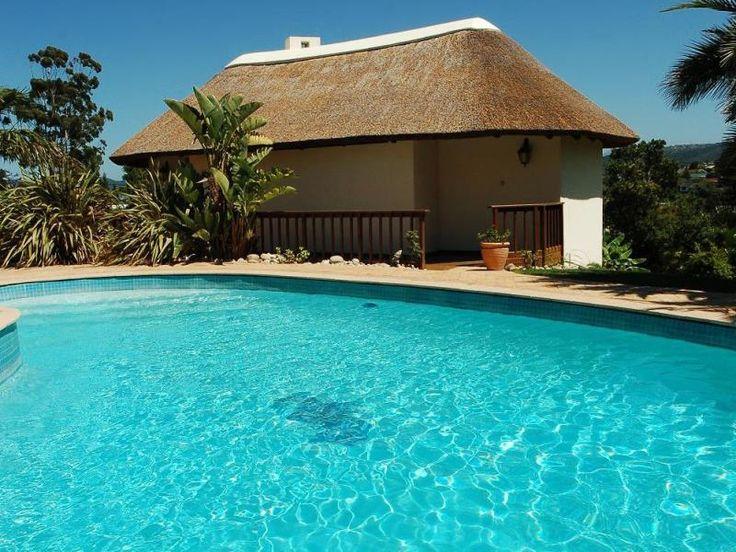 Knysna Country House Knysna, South Africa: Agoda.com