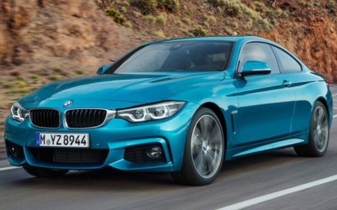 2018 BMW 4 series Coupe Specs, Design also Performance Engine Review