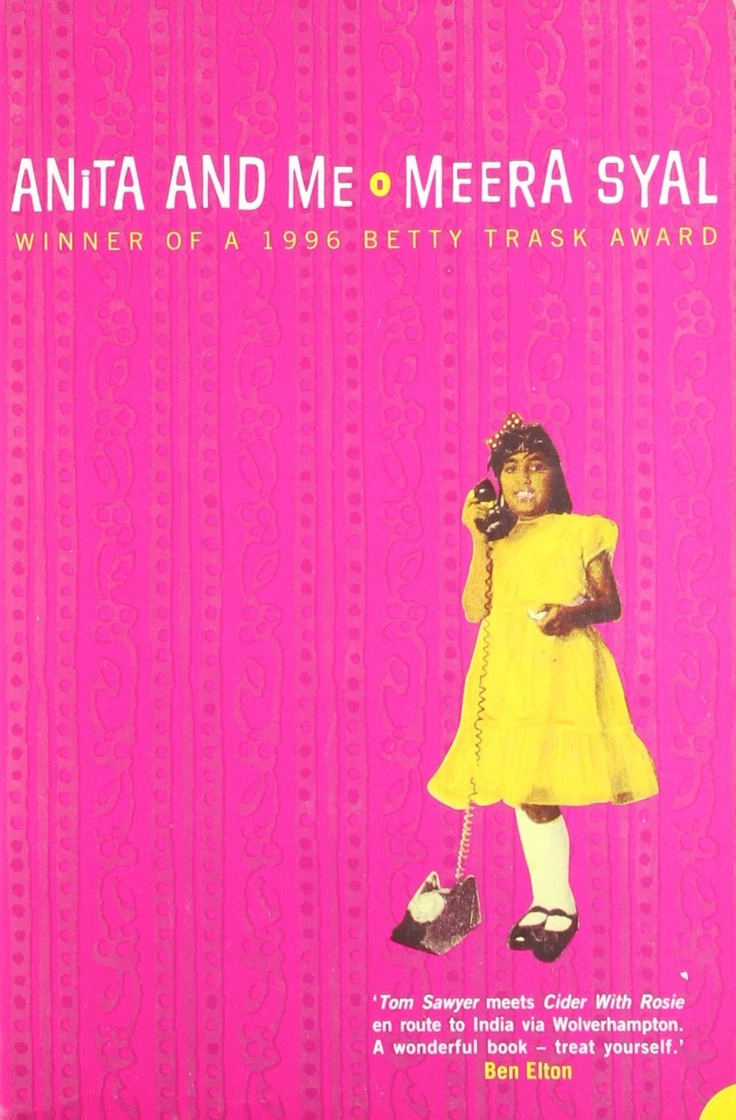 Anita and Me Loved this book