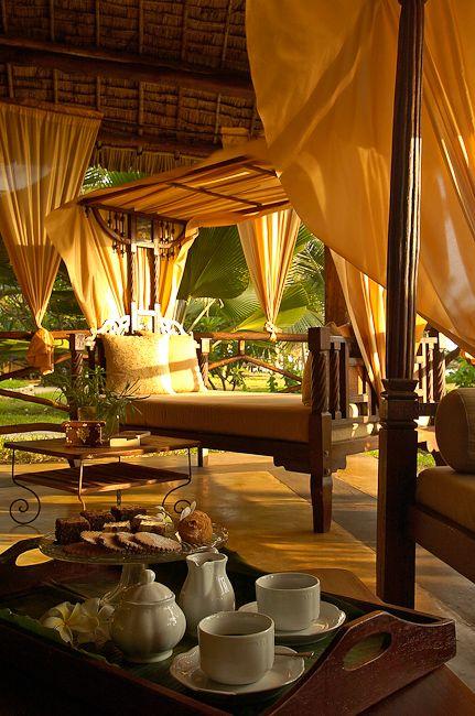 Breezes Beach Club & Spa - Zanzibar, Tanzania