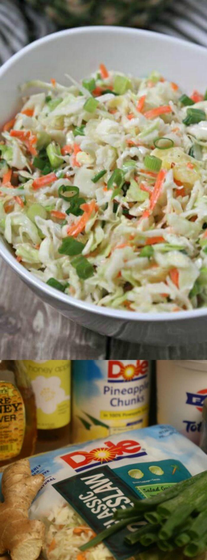 pineapple slaw weed recipes slaw recipes vegan recipes stilettos ...