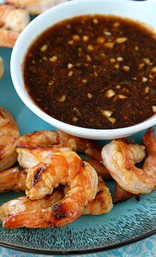 ... 'NS on Pinterest | Firecracker shrimp, Crabs and Grilled shrimp tacos