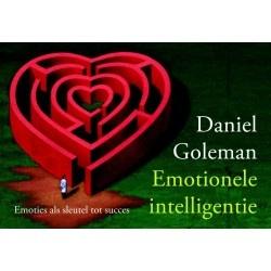 DANIEL GOLEMAN - EMOTIONELE INTELLIGENTIE