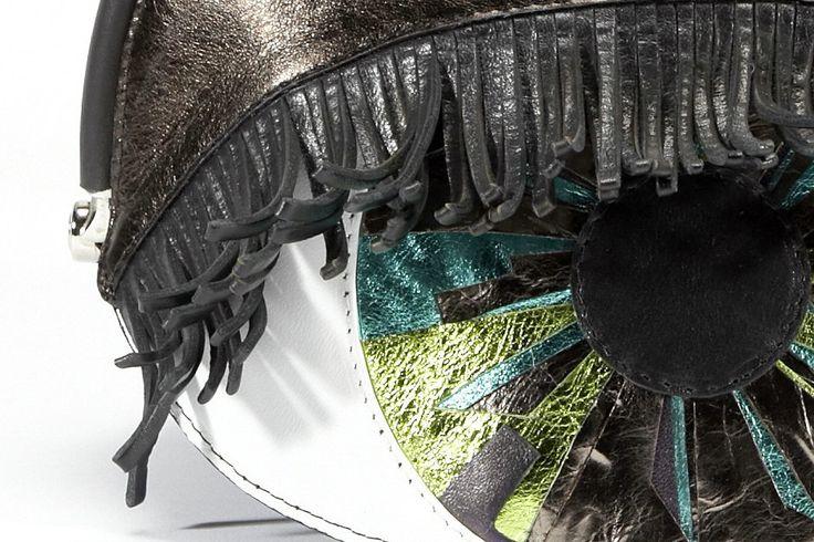 eye of a bag - www.awardt.be