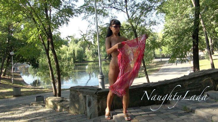 Www naughtylada com