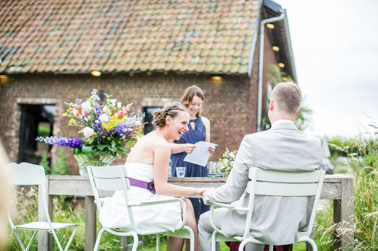 Bruiloft Viva Lanterne in Wahlwiller, Zuid-Limburg