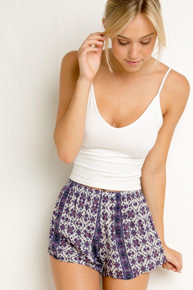 Remi Shorts