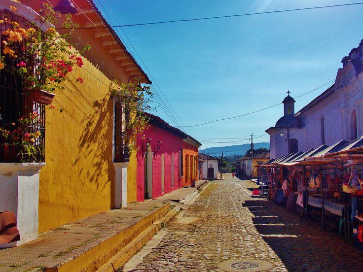 Suchitoto - El Salvador