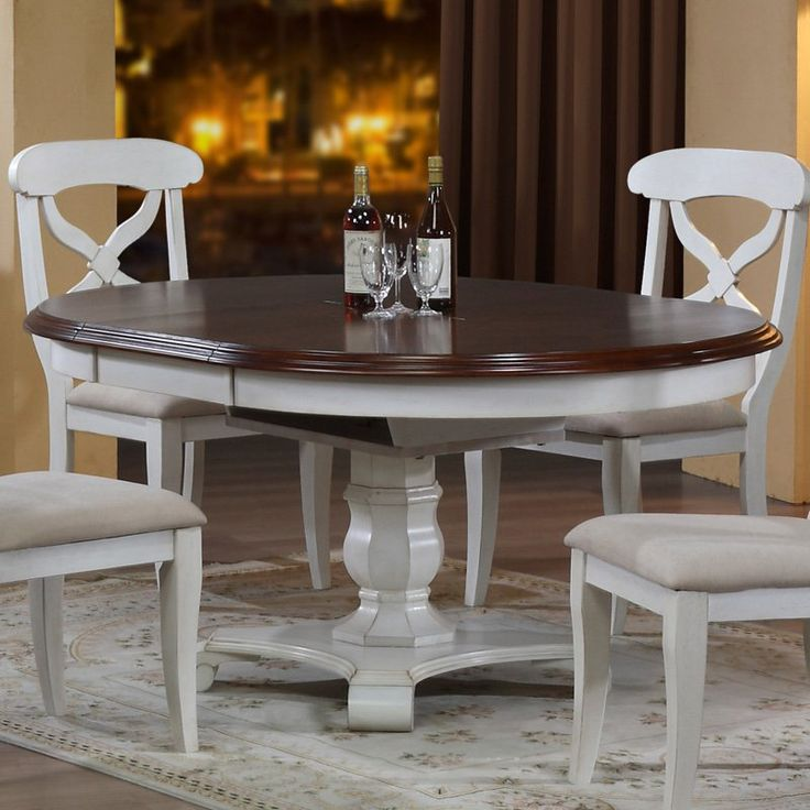 1000 ideas about oval dining tables on pinterest oval table modern dining table and eclectic - Oval kitchen table sets ...
