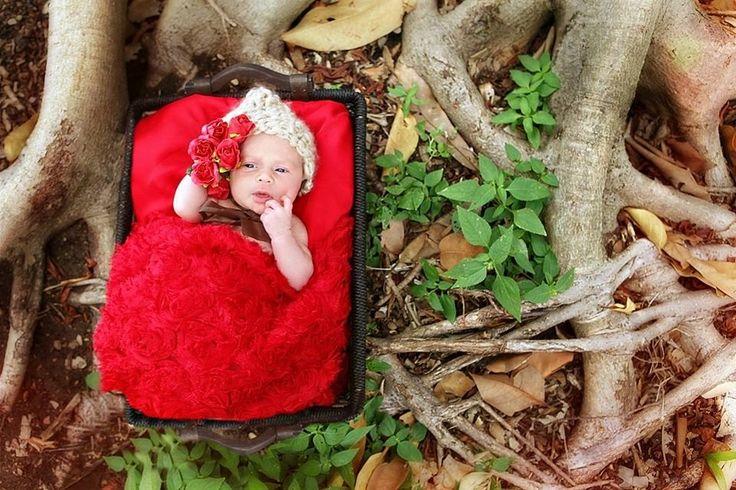Baby Mia...A beautiful Calmbirth Baby