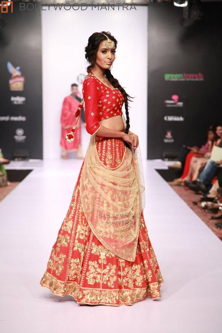 The Grand Finale Of Myntra Bangalore Fashion Week 11th Edition Photo 956