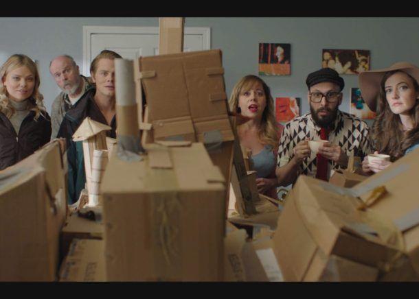 'Dave Made A Maze' trailer premiere #DaveMadeAMaze http://lenalamoray.com/2017/07/06/dave-made-a-maze-trailer-premiere/