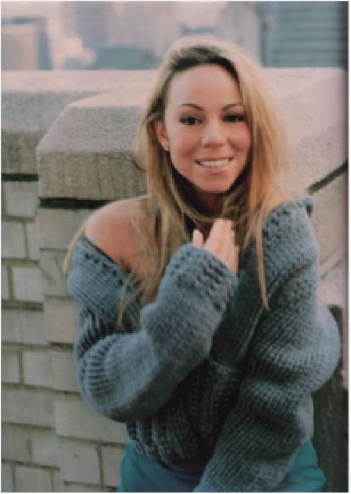 Mariah Carey | 90's picture