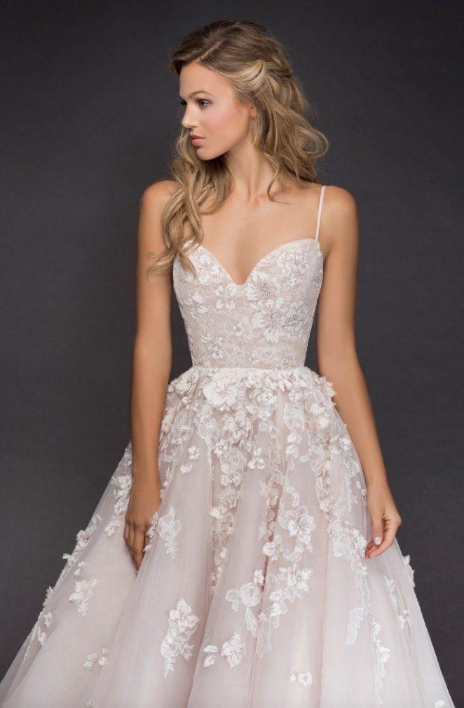 Wedding Dress Inspiration – Hayley Paige