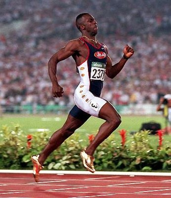 """""""The best motivation always comes from within.""""  -Michael Johnson"""