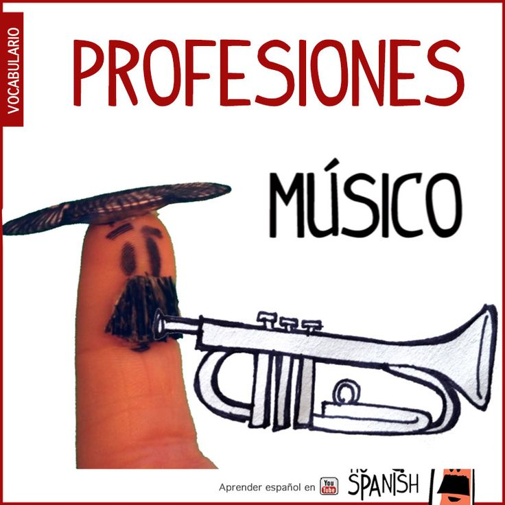106 Best Images About Jobs And Professions (Profesiones