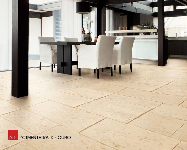 Pavimento de Betão - Portucale -- Concrete Flooring - Portucale