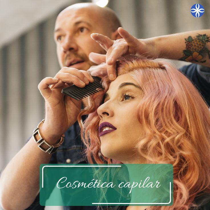 De un buen cuidado capilar depende la salud del cabello, en #LaCole además de volverlo hermoso te enseñamos cómo mantenerlo saludable, la #BellezaIntegral es nuestro pilar, estudia con nosotros.