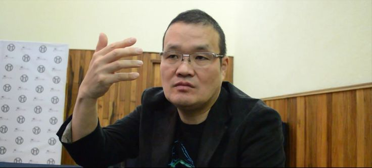 beautiful pictures of hideo nakata  by Branch Ross (2016-01-21)