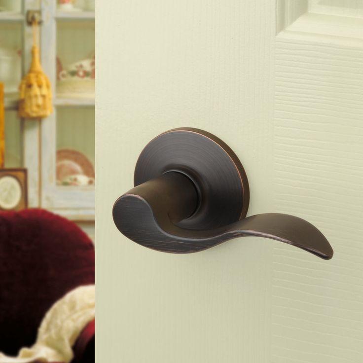 Aged Oil Rubbed Bronze door handle78 Best images about Door knobs on Pinterest   Vintage inspired  . Bedroom Door Handles. Home Design Ideas