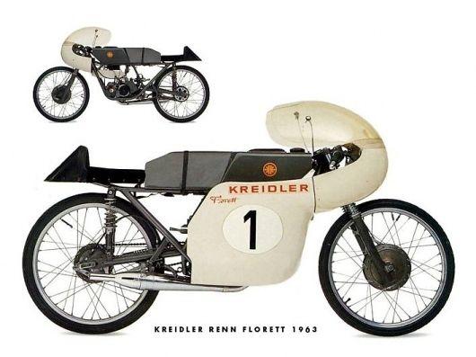 Kreidler Florett 1963 <3 <3 <3