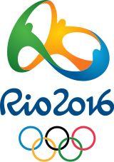 Logomarca dos Jogos Olímpicos de Verão de 2016                                                                                                                                                      Mais