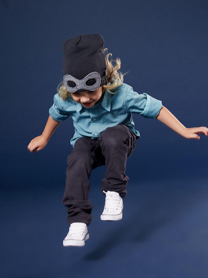 eeni Boy - Look 05