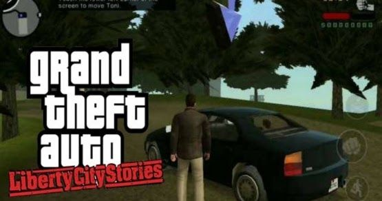 GTA Liberty City Stories Pc Highly Compressed Free Download