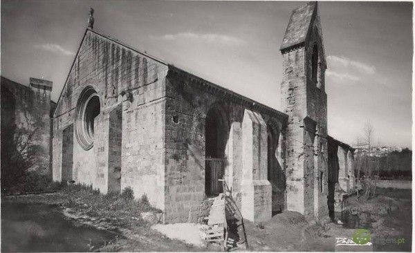 Igreja  de Santa Clara a Velha
