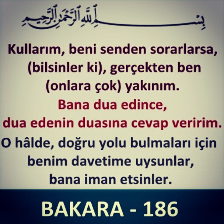 Amenna ve saddakna...