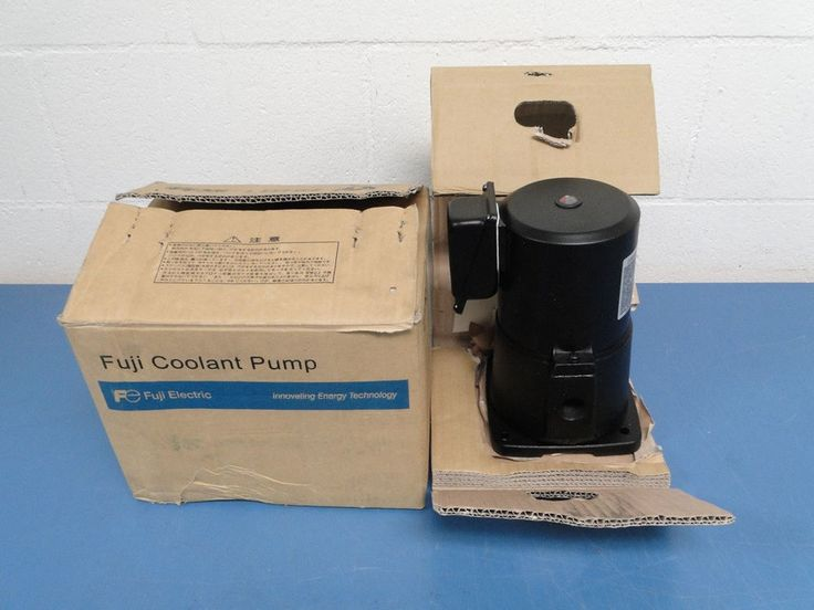 Fuji Electric VKN085A 3Ph 220v Low Press Pump For CNC Machine Lubricant Coolant #Fuji #Electric #VKN085A #3 #Phase #220v #Low #Pressure #Coolant #Lubricant #Pump #CNC #Machine #Tool #Motor 0112