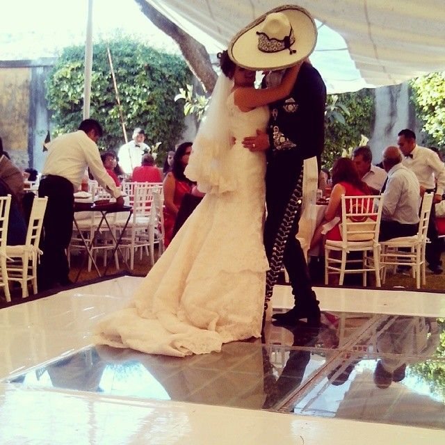 Beautiful Traditional Mexican wedding!.