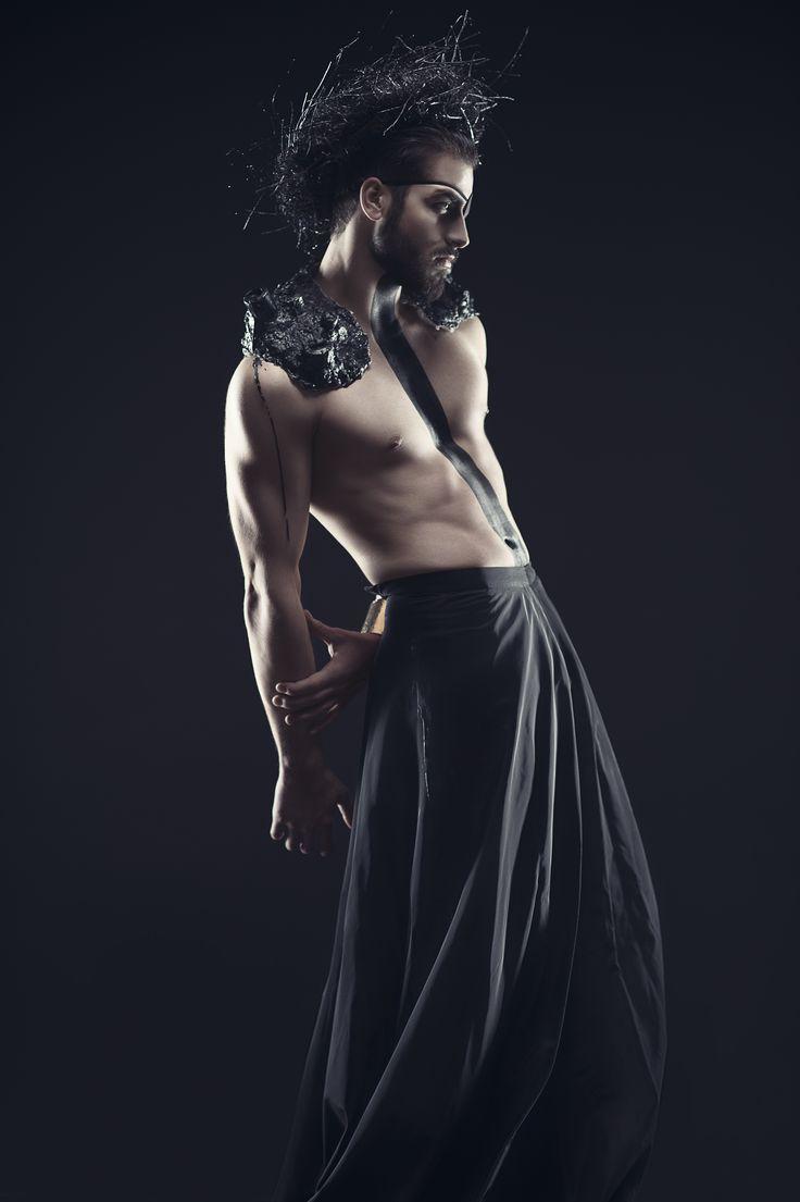 'Drogo' (from Game of Thrones) Photo: Cristina Ivascu Concept: Dany Ignat #roberttulvan