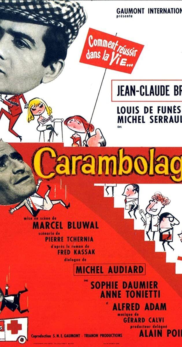 Karambolage Film