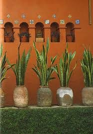 mexican interior design - Google Search