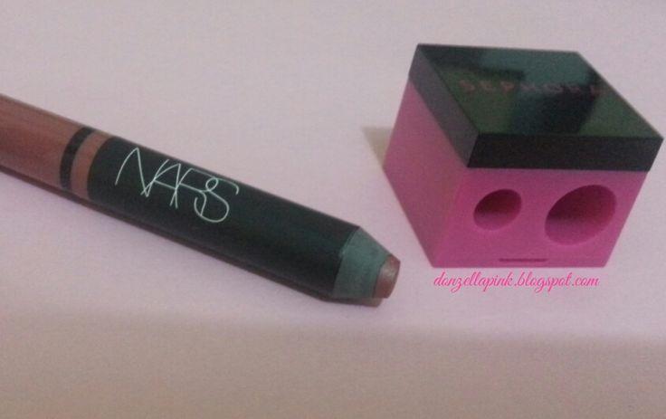 Apontador de lápis Cube Pencil Sharpener da Sephora