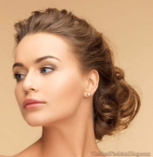 Best Of Medium Wedding Hairstyles