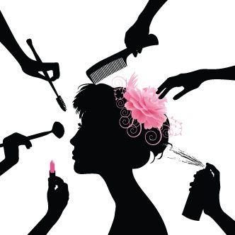 Las 25 mejores ideas sobre logo de sal n de belleza en for Peluqueria y salon de belleza