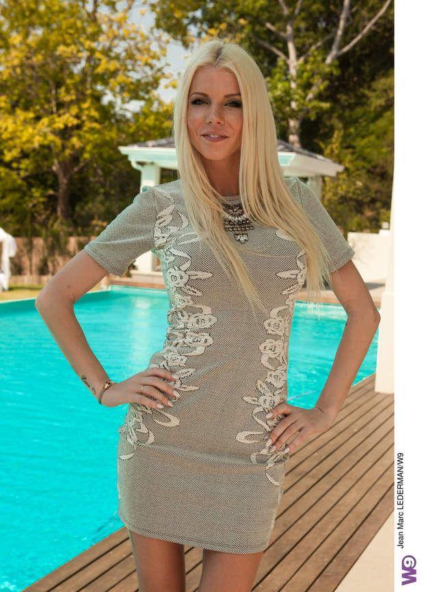 Jessica compte bien décrocher tous les contrats de mannequin de Cape Town. Un caractère bien trempé qui promet !
