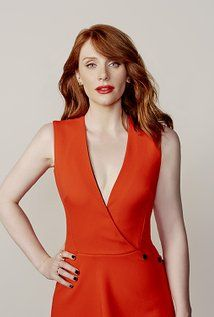 """Bryce Dallas Howard Born: March 2, 1981 in Los Angeles, California, USA Alternate Names: Bryce Howard Height: 5' 7"""" (1.7 m)"""