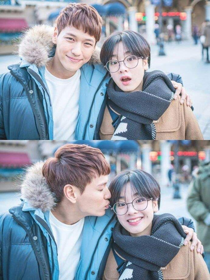 Weightlifting Fairy Kim Bok Joo Ep12 Review | K-Drama Amino