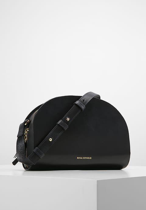 Royal RepubliQ GALAX CURVE  - Across body bag £148