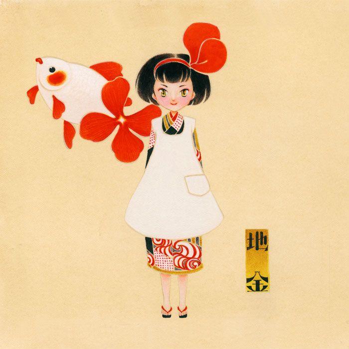 gallery / kinuyo.cc