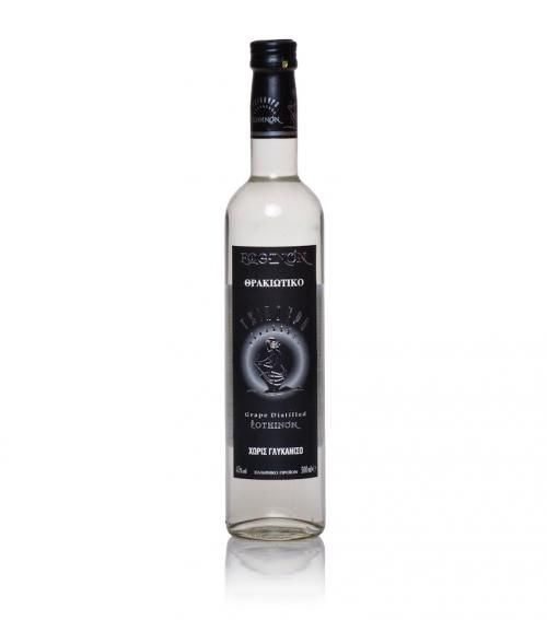 """""""Eothinon"""" tsipouro 500ml available at just 18.00€"""