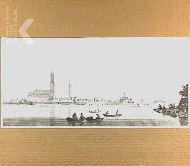 Explore Hendrik Tavenier  Gezicht op Zaltbommel